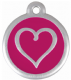 Red Dingo QR Cat Tags